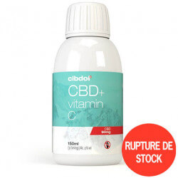 Multivitamines au CBD...
