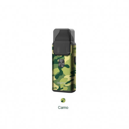 Kit Breeze 2 - Aspire camouflage